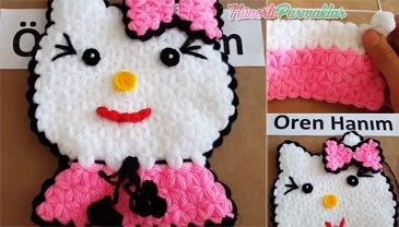 Hello Kitty Kese Lif
